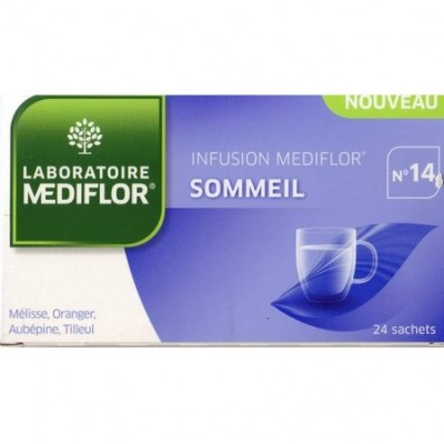 INFUSION MEDIFLOR SOMMEIL