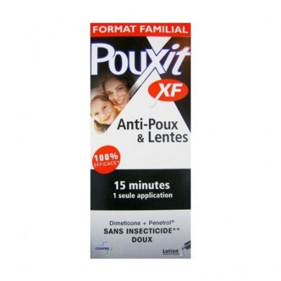 POUXIT EXTRA FORT