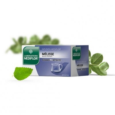 INFUSIONS MELISSE MEDIFLOR