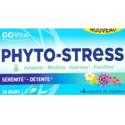 PHYTO-STRESS